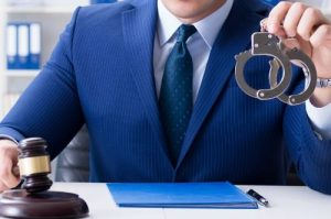 audit defense and tax fraud attorney